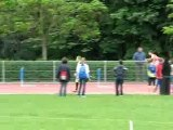 400m haie Cauchois2 interclub Rennes 2007