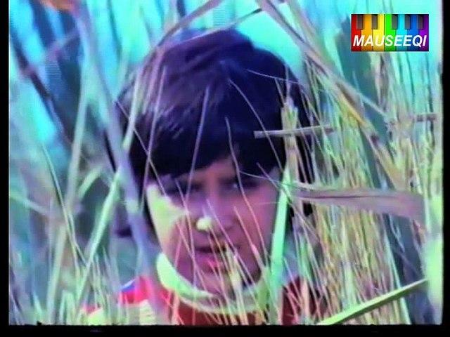 Mujhay Dil Say Na Bhulana (Child Version) Aaina - Original DvD Nayyara Noor Vol. 1