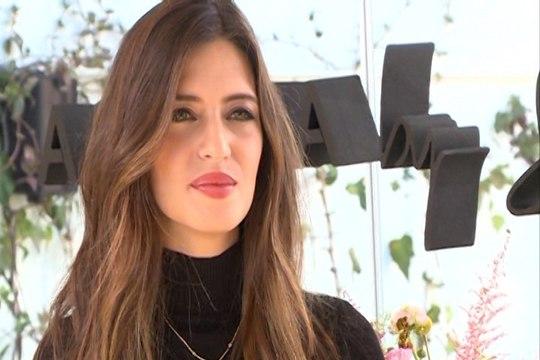Sara Carbonero desmiente los problemas en Oporto