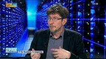 La chronique digitale: Benoît Fremaux est élu DSI de l'année par le magazine IT for Business- 30/01
