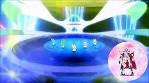 Phantasy Star Online 2 The Animation Ending