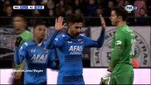 Alireza Jahanbakhsh Goal HD - Nijmegen 0-2 AZ Alkmaar - 30-01-2016