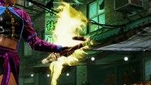 "Killer Instinct : Season 3 - Bande-annonce ""Kim Wu"""