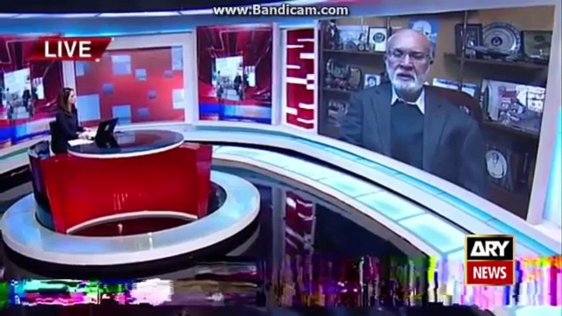 Ary News Headlines 29 December 2015, After Modi Visit Army Cheif Visit To Afganistan