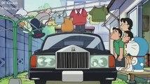 Doraemon ep 244 ドラえもんアニメ 日本語 2014 エピソード 244
