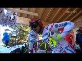 Alpine Skiing 2015-16 World Cup Men's Downhill Garmisch 30.01.2016