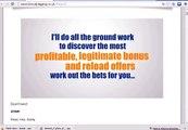 Start making money online-Bonus Bagging 2015