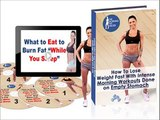 Morning Fat Melter Reviews & Download - System is scam or not - Get Bonus & Discount