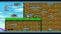 [Sega Genesis] Walkthrough - Tiny Toons - Busters Hidden Treasure Part 1