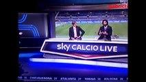 Roma 3-1 Frosinone  - Adani vs Spalletti Sky Sport : abbiamo visto uno stralcio di Roma