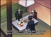 Mirage of Blaze Episode 4 English Sub 炎の蜃気楼[ミラージュ] 4