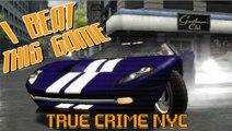 I Beat This Game - True Crime NYC par Achebé