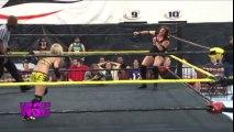 "[Free Match] Xandra Bale vs. Jody D'Milo - WSU ""Uncensored Rumble 6"" Women Superstars Uncensored"