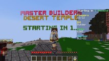 How To Build An Angel In Minecraft - Minecraft Master Builders
