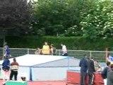 400m Parkinson interclub Rennes 2007
