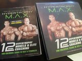Hypertrophy MAX - THE BEST Hypertrophy MAX Review Phase 1