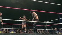 Baron Corbin delivers an emphatic End of Days- Slow Motion Replay from WWE NXT TakeOver, Respect