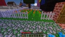 Minecraft DATE NIGHT - SCUBA STEVES MEETS LITTLE CARLYS PARENTS!!!