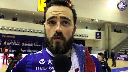 Le Paris Volley va-t-il mieux après avoir battu Beauvais ?