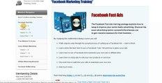 Update Info Cash facebook quick ads course Members Area
