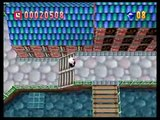 Bomberman 64 - World 2: Blue Resort - Stage 1: Switches and Bridges (Gold Cards and Custom Balls)