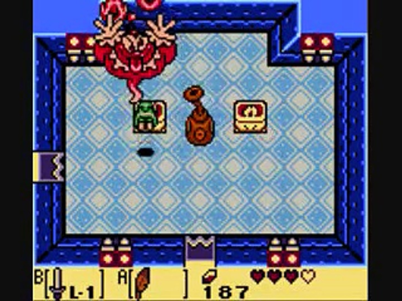 Zelda Links Awakening Part 4 Damn Djinn