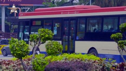 ECLIPSE SS16 for KUALA LUMPUR FASHION WEEK RTW 2015