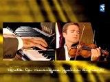 Gluck Melodie, Renaud Capuçon violin (Isaac Sterns Guarneri del Gesù)