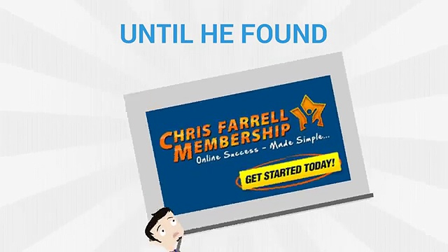 Chris Farrell Membership Review-How To Start A Membership Site
