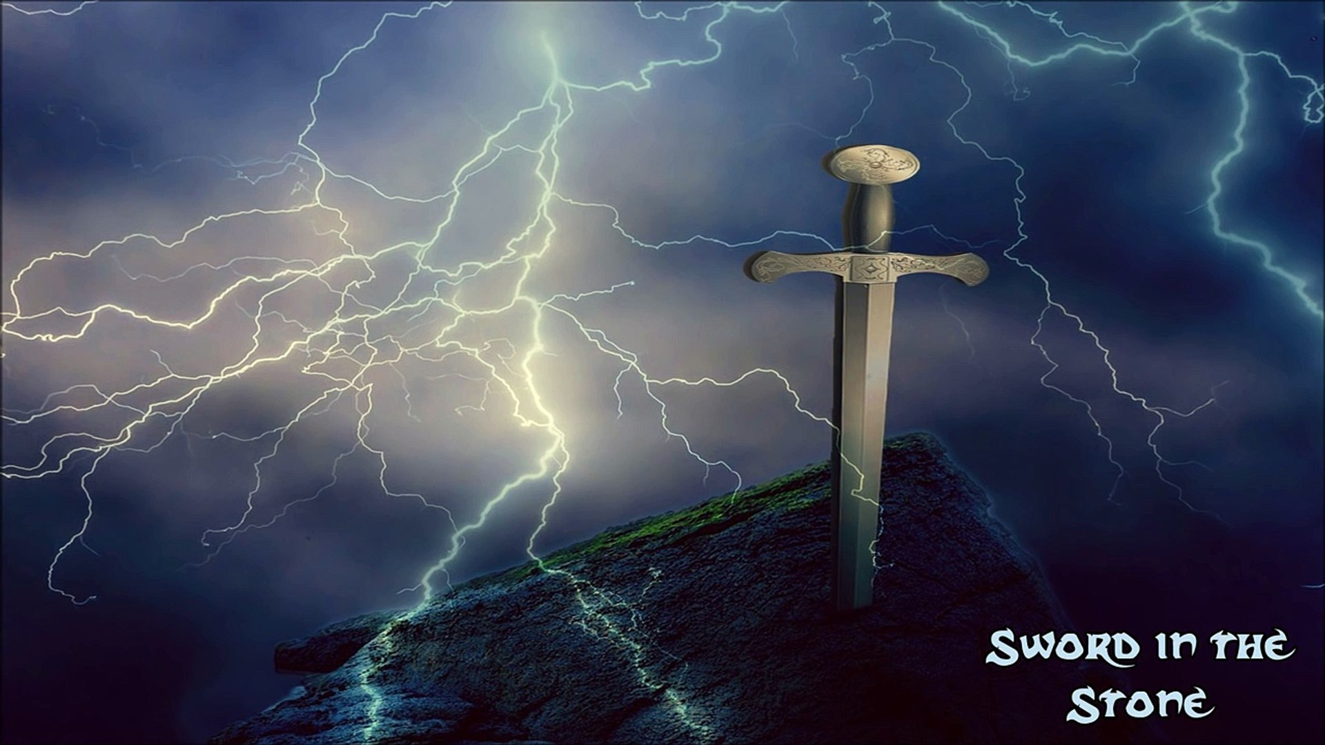 Medieval Music Sword In The Stone Dailymotion Video