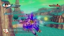 Dragon Ball Xenoverse : Cambiando De Cuerpos Siendo Ginyu ! - Saga Fuerzas Especiales Ginyu! #4