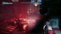 Batman Arkham Knight Walkthrough Part 44 - Batman Arkham Knight Gameplay No Commentary