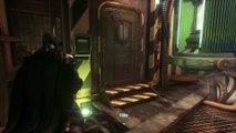 Batman Arkham Knight Walkthrough Part 39 - Batman Arkham Knight Gameplay No Commentary