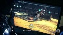 Batman Arkham Knight Walkthrough Part 19 - Batman Arkham Knight Gameplay No Commentary
