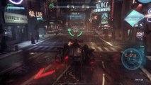 Batman Arkham Knight Walkthrough Part 11 - Batman Arkham Knight Gameplay No Commentary