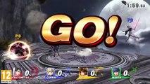 Super Smash Bros. for Nintendo 3DS & Wii U - Umbra Clock Tower