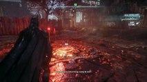 Batman Arkham Knight Walkthrough Part 9 - Batman Arkham Knight Gameplay No Commentary