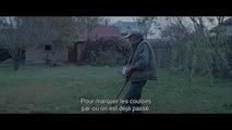 Le Trésor - extrait VOST - La recherche du trésor - (2016) [HD, 720p]