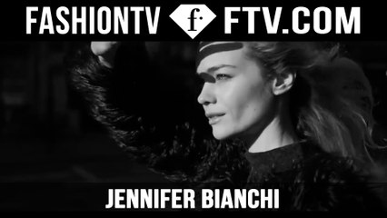 Jennifer Bianchi in Black & White | FTV.com