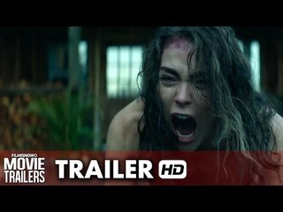 CABIN FEVER Official Trailer [Horror 2016] HD