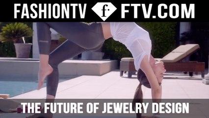Swarovski Present The Future Miranda Kerr | FTV.com