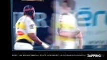 Rugby : une bagarre générale éclate entre Brive et La Rochelle en plein match ! (Vidéo)