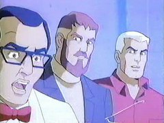 The Real Adventures of Jonny Quest 2x26 52 More Than Zero