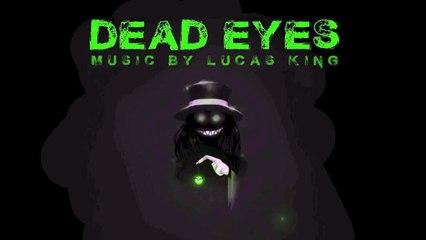 Dark Piano Music - Dead Eyes (Original Composition)