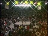Sherri Martel vs Madusa, WCW Monday Nitro 29.01.1996