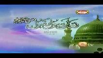 Jitna Diya Sarkar Ne Mujhko , Tahir Qadrei
