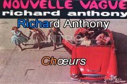 Richard Anthony_Nouvelle vague (The Coasters_Three cool cats)(1959) karaoke