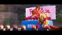 ZOOTOPIA International Trailer [HD, 720p]