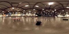 GoPro Spherical- Skate at the Berrics