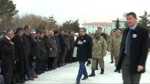 Şehit Köy Korucusu Murat Sevim'in Cenaze Töreni